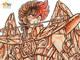 俺たちのコスモは永遠に消えない! 「聖闘士星矢30周年展」が開催決定