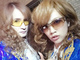 """高見沢? いいえ、""""たかみな沢""""です AKB48高橋みなみさんがTHE ALFEE高見沢さんになりきってまさかの2ショット"""