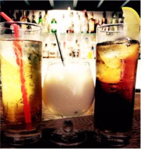 春画 Bar