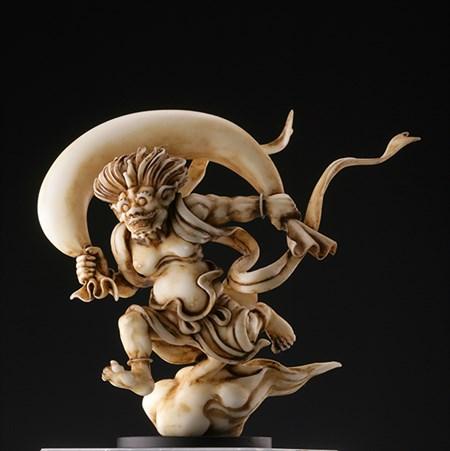 日本の至宝 仏像立体図録