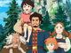 宮崎吾朗監督のアニメ「山賊の娘ローニャ」、シンガポールの国際コンクール「ベスト2Dアニメ部門」で最優秀賞を受賞