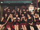 AKB48��10��N�@�����E���Ɛ������o�[�������̎ʐ^�Ŋ�ь��
