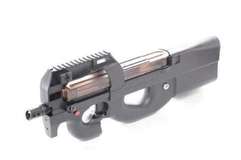 赤外線光線銃