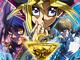 遊戯の手には失われた千年パズル! 初代「遊☆戯☆王」続編映画のポスタービジュアル公開