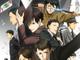 """アニメ「ジョーカー・ゲーム」は2016年4月放送 """"D機関""""のメンバーが集結したキービジュアルが解禁"""