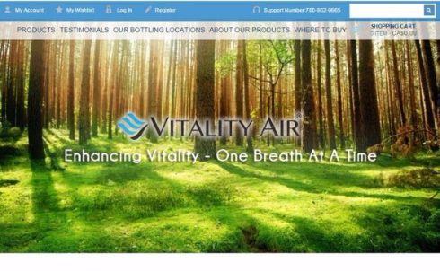 vitalityair