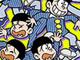 「おそ松さん」原作コミック、アニメ効果で売り上げ80倍に急上昇