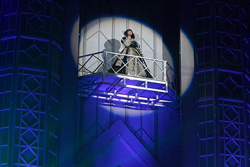 前回2011年のドーム公演の様子