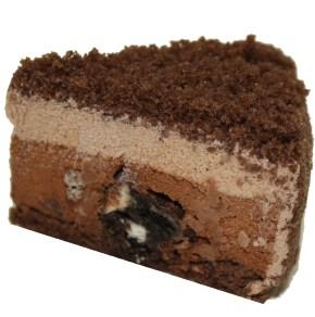 ブラックサンダーショコラケーキ