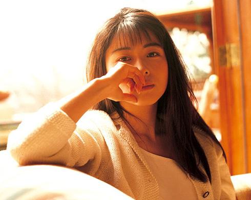 2007年5月に亡くなった坂井泉水さんの透き通りつつも力強いボーカルは永遠に