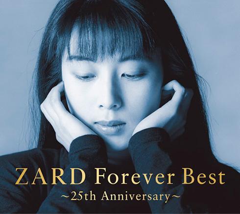 放送当日の2月10日には25周年記念アルバムもリリース