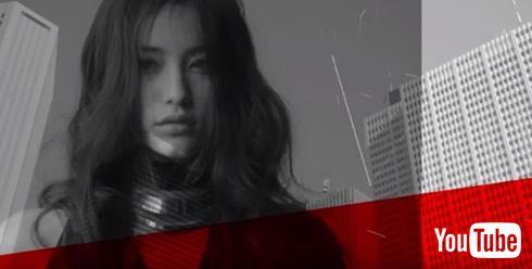 METAFIVE「Luv U Tokio」MV