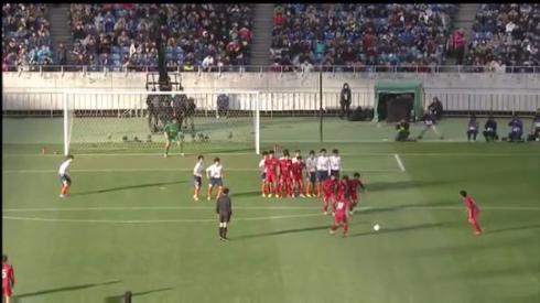 東福岡トリックFK
