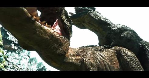 恐竜の交尾