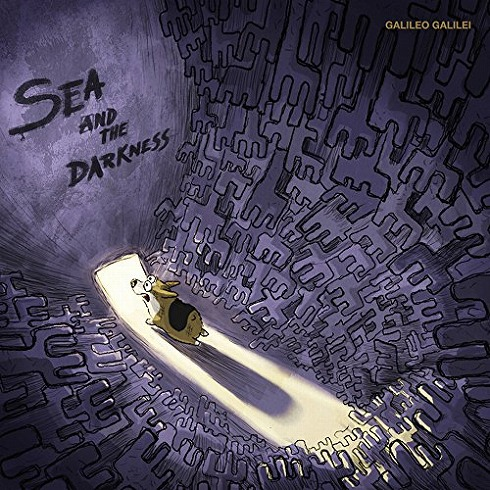 Sea and The Darkness