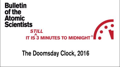 世界終末時計