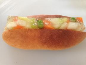 翠玉堂のポトフパン
