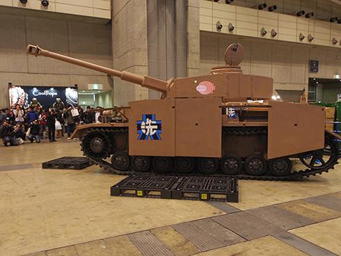 IV号戰車