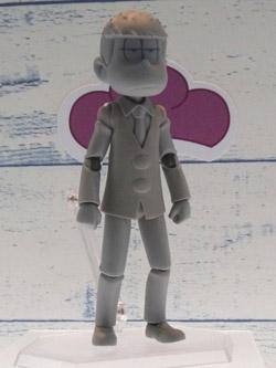 画「おそ松さん」松野兄弟がfigma&ねんどろいど化決定像