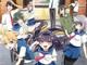 アニメ「ハルチカ」原画展、2月23日から東京アニメセンターで開催