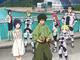 P.A.WORKS制作のテレビアニメ「クロムクロ」新キャラ&PVが公開 放送は4月に決定