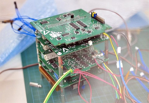 Arduinoの資産を生かした開発が可能