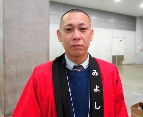 瀧原泉さん