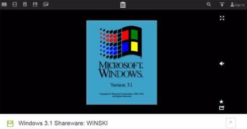 Windows3.1�̃Q�[��
