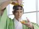 うどん県副知事の要潤、今度は「おりーぶ新鮮組」隊長として香川県産オリーブを熱烈アピール