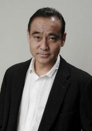 溝黒五郎役の松山鷹志さん