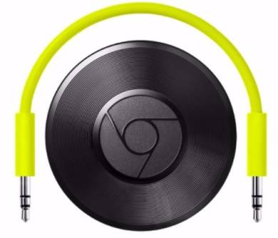 �V����Chromecast��Chromecast Audio����