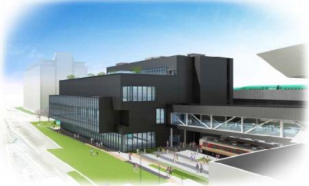 鉄道博物館リニューアル計画に変更