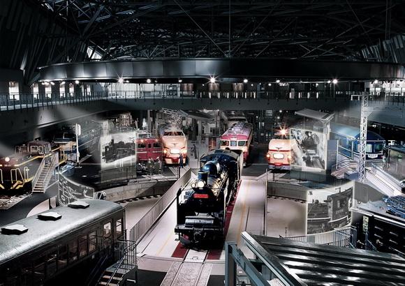 JR東日本が鉄道博物館リニューアル計画変更