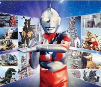 「ウルトラマン 時を超える珠玉のストーリー展」は横浜・放送ライブラリーにて4月3日まで開催中