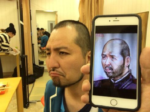 武井壮さんがアップした写真