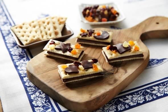 スライス生チョコレート全国発売