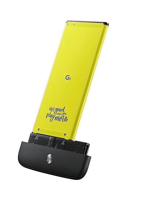 LG「 LG Hi-Fi Plus with B&O PLAY」