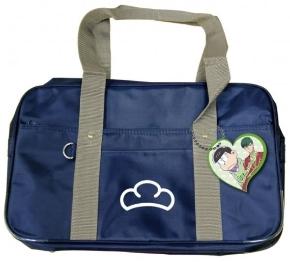おそ松さんスクールバッグ