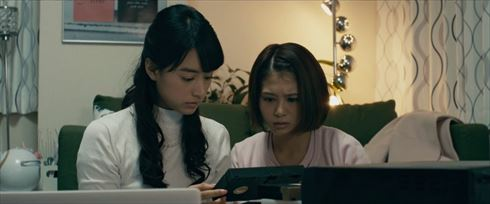 映画「貞子vs伽椰子」特報映像