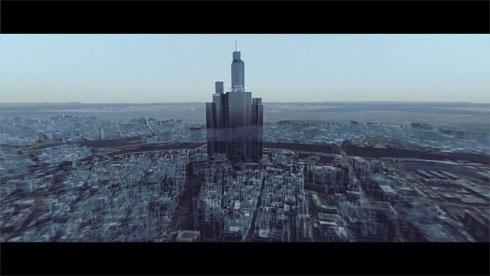 「2045」ナノロボットテクノロジー本部