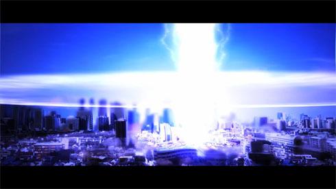 「2045」大爆発