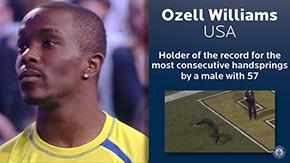 Ozell