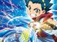 新ベイでゴーシュウゥ! テレビアニメ「ベイブレードバースト」2016年4月から放送開始