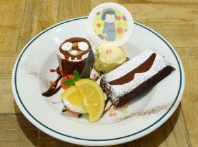 カラ松Sweets