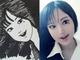 漫画のコマから出てきちゃった? 伊藤潤二の世界を自らの体で再現した女性がコスプレの新境地