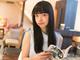 """モデルでアクセサリーデザイナーの武居詩織は、市川春子「宝石の国」の""""曖昧さ""""に魅了された"""