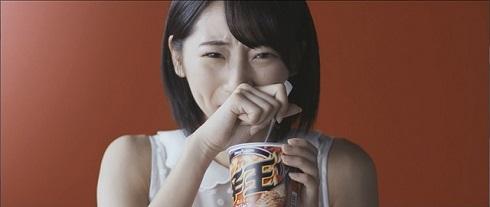 「辛萌え」武田玲奈・18歳の初挑戦編