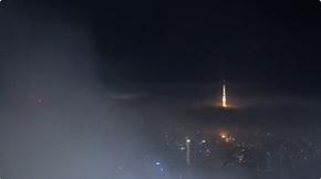 湿度MAX東京タワー1