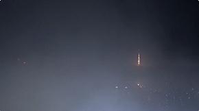 湿度MAX東京タワー2