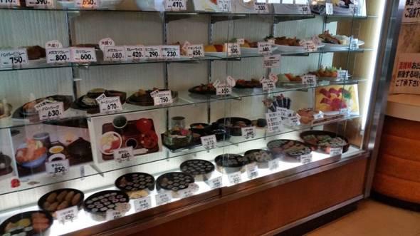 岩手県花巻市の老舗デパート「マルカン百貨店」
